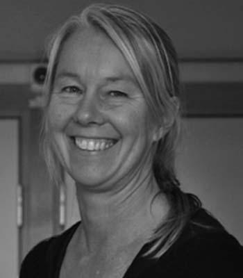 Sweden – Maria Asplund