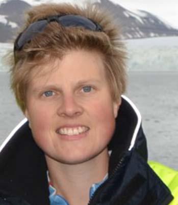 Norway – Pernilla Marianne Carlsson