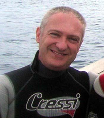 Italy – Massimo Ponti